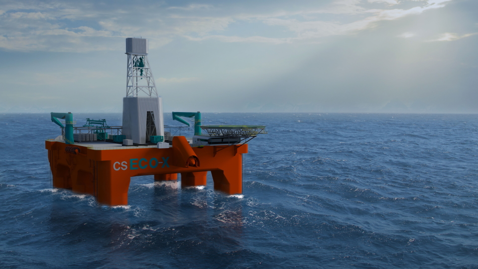 ECO Drilling Floaters